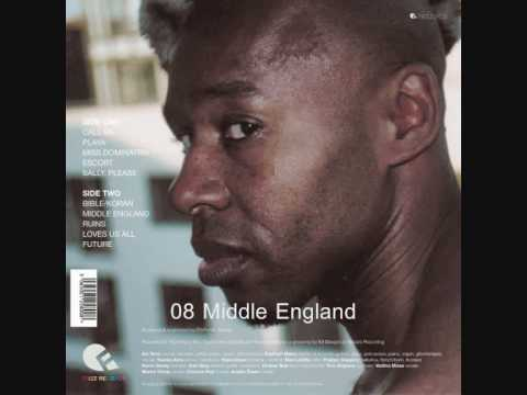 Art Terry - `Middle England` (Anutha Kinda Brotha, 2008)