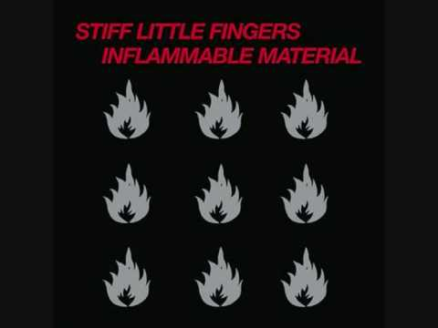 Stiff Little Fingers - Here We Are Nowhere