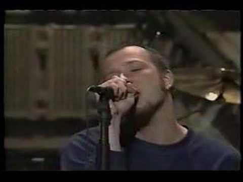 Stone Temple Pilots - Unglued (Letterman Show 1994)