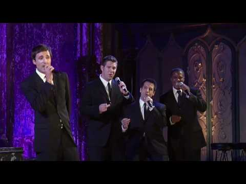 Straight No Chaser - I`m Yours/Somewhere Over The Rainbow