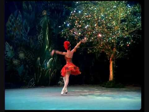 Stravinsky-The Firebird (Complete Ballet) 1 of 5
