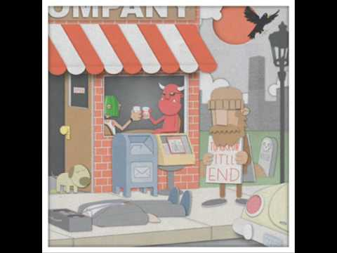 Streetlight Manifesto - Such Great Heights