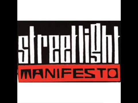 Such Great Heights - Streetlight Manifesto