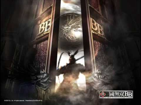 Dynasty Warriors - Themes of Lu Bu