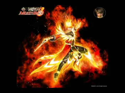 Remixes in Dynasty Warriors Strikeforce (Part 2)