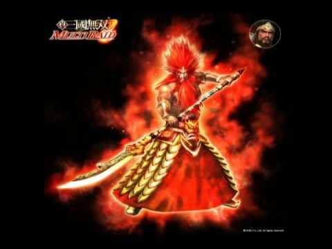 Remixes in Dynasty Warriors Strikeforce (Part 1)