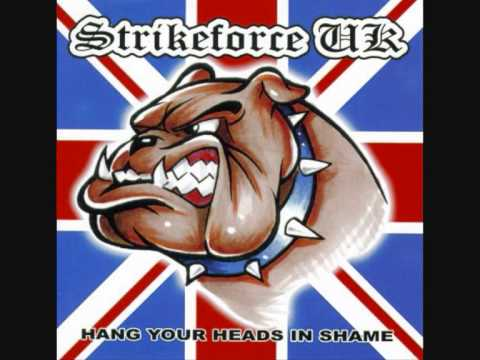Strikeforce Uk - Skinheads
