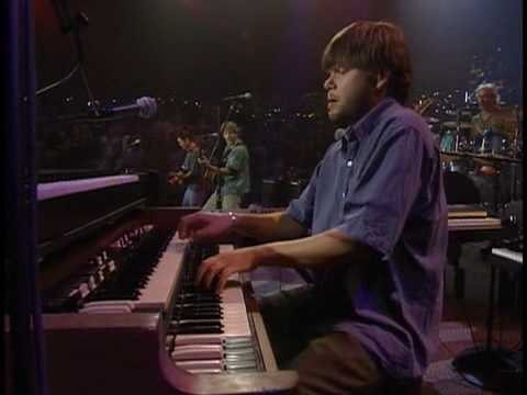 String Cheese Incident on Austin City Limits