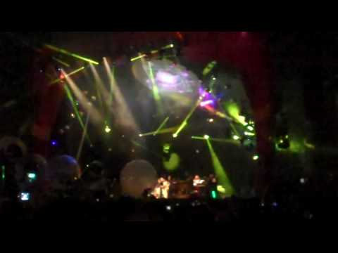 String Cheese Incident - Ball Jam - Rothbury 2009