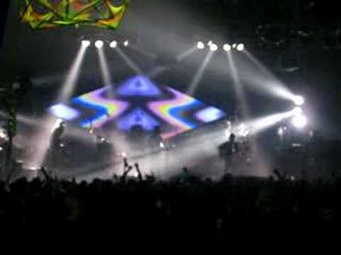 String Cheese Incident: Sea of Dreams NYE 2007, the finale