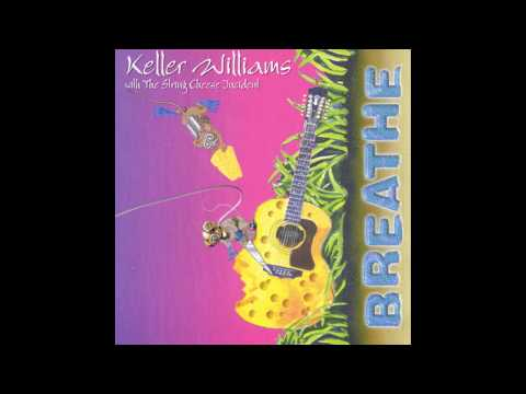 Best Feeling | Keller Williams & The String Cheese Incident