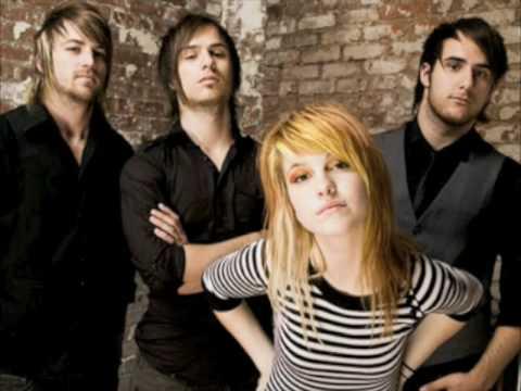 Paramore - Hallelujah Vitamin String Quartet