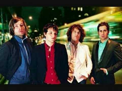 The String Quartet Tribute To The Killers - Mr. Brightside