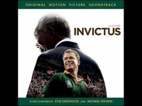Invictus (Soundtrack) - 01 9000 Days by Overtone with Yollandi Nortjie