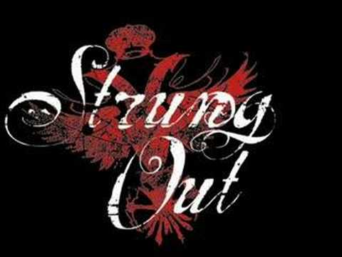 Strung Out - Her name in blood
