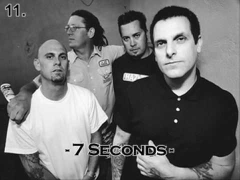 Top 15: Punk Rock Bands (new version!)