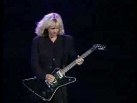 Styx - Blue Collar Man (Live)