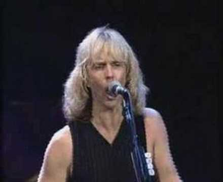 Styx - Crystal Ball Live 1996