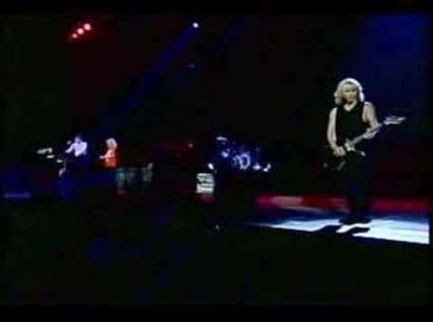 Styx - Babe Live 1996