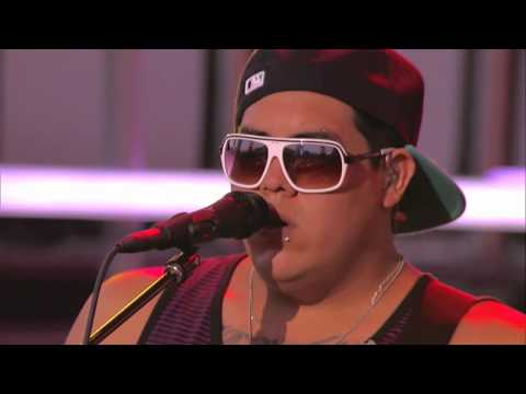 "Sublime with Rome Performs ""Panic"""