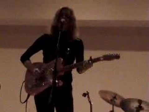 "Sue Foley ""So Far"" live in Whippany NJ"