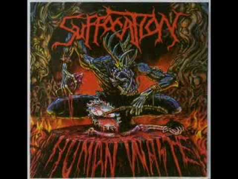 Suffocation - Catatonia