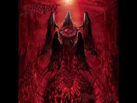 Suffocation - Blood Oath [Lyrics in Description]