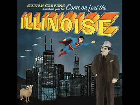 Sufjan Stevens - Casimir Pulaski Day