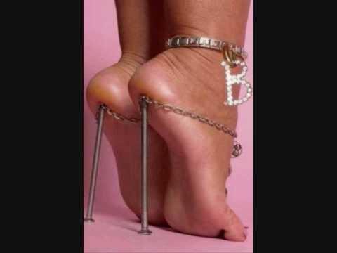 Suga Free ~ Kokane ~ High Heels ~ [Streetwalker Version]