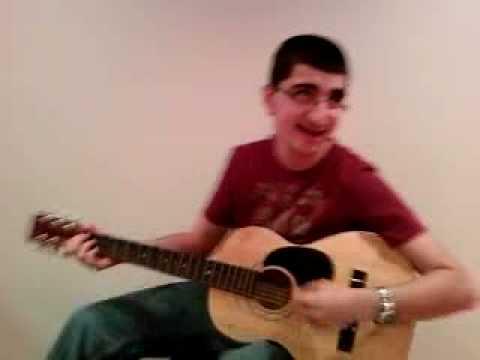 Amazing Guitar Talent