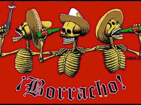Infectious Grooves - Borracho