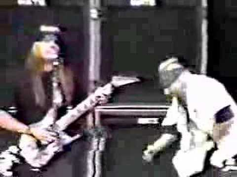 Suicidal Tendencies - You Can`t Bring Me Down