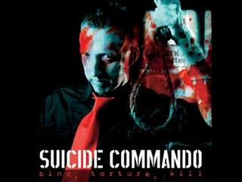 Suicide Commando - Revenge