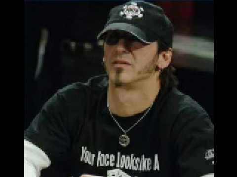 Sully Erna Broken