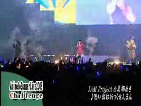 Animelo Summer Live 2008 Digest