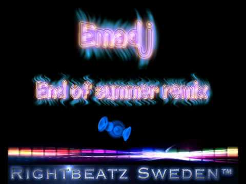 Dj Splash - End of summer ( Emadj 2010 - 2011 edit )