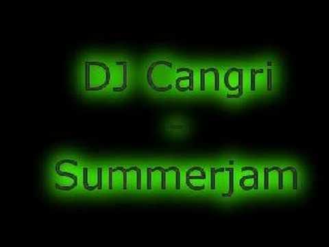 DJ Cangri - Summerjam 2006