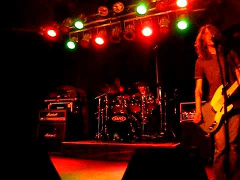 Under Red - Take It Away Live @ Pop`s