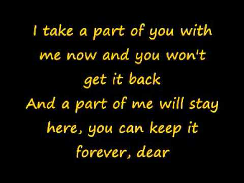Sunrise Avenue - Hollywood Hills LYRICS