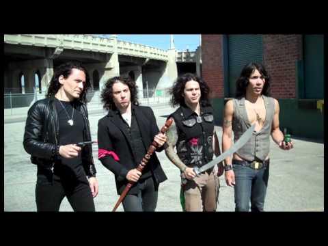 Run Devil Run - Episode 9: Anchorman Fight Scene for SSMF
