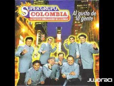 Grupo Colombia Tickets 2013 - Super Grupo Colombia Concert tour 2013