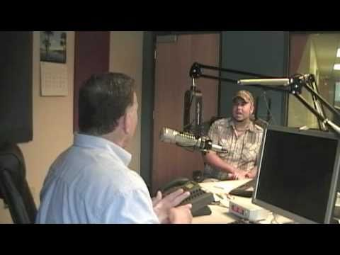 Justin Freeman WQIK 99.1 Radio Interview