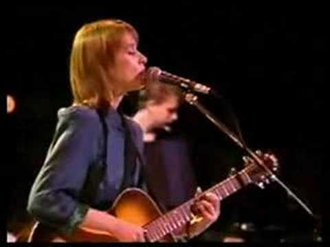 Small Blue Thing-Suzanne Vega