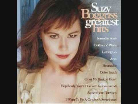 Suzy Bogguss - Someday Soon