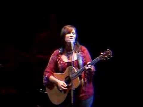 Suzy Bogguss live @ the Granada Theater in Dallas Tx