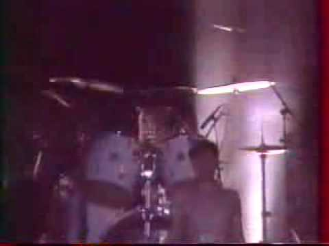 SWANS - Beautiful Child Live 1987