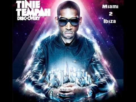 Tinie Tempah - Swedish House Mafia - Miami 2 Ibiza! (Lyrics in description)