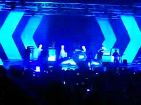 The Strokes-Life is Simple in the Moonlight-5/1/11 sweetlife festival