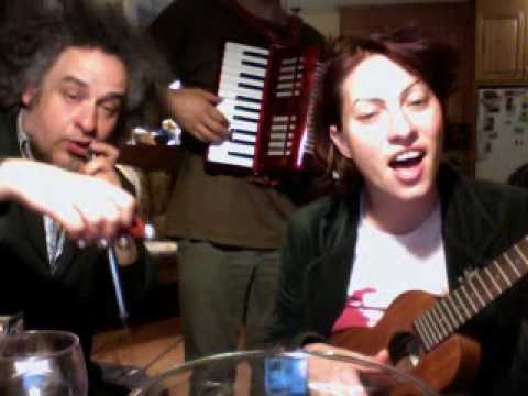 Amanda Palmer : THE TRUTH (Live)