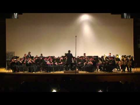 1080p The Wind and the Lion: Moanalua HS Symphonic Wind Ensemble (OBDA Parade of Bands)